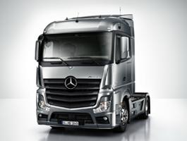 Сегодня никого уже не удивишь обилием электроники в грузовых автомобилях Mercedes  Грузовые автомобили заслужившее популярность многих российских ... 7f2b9cd8406